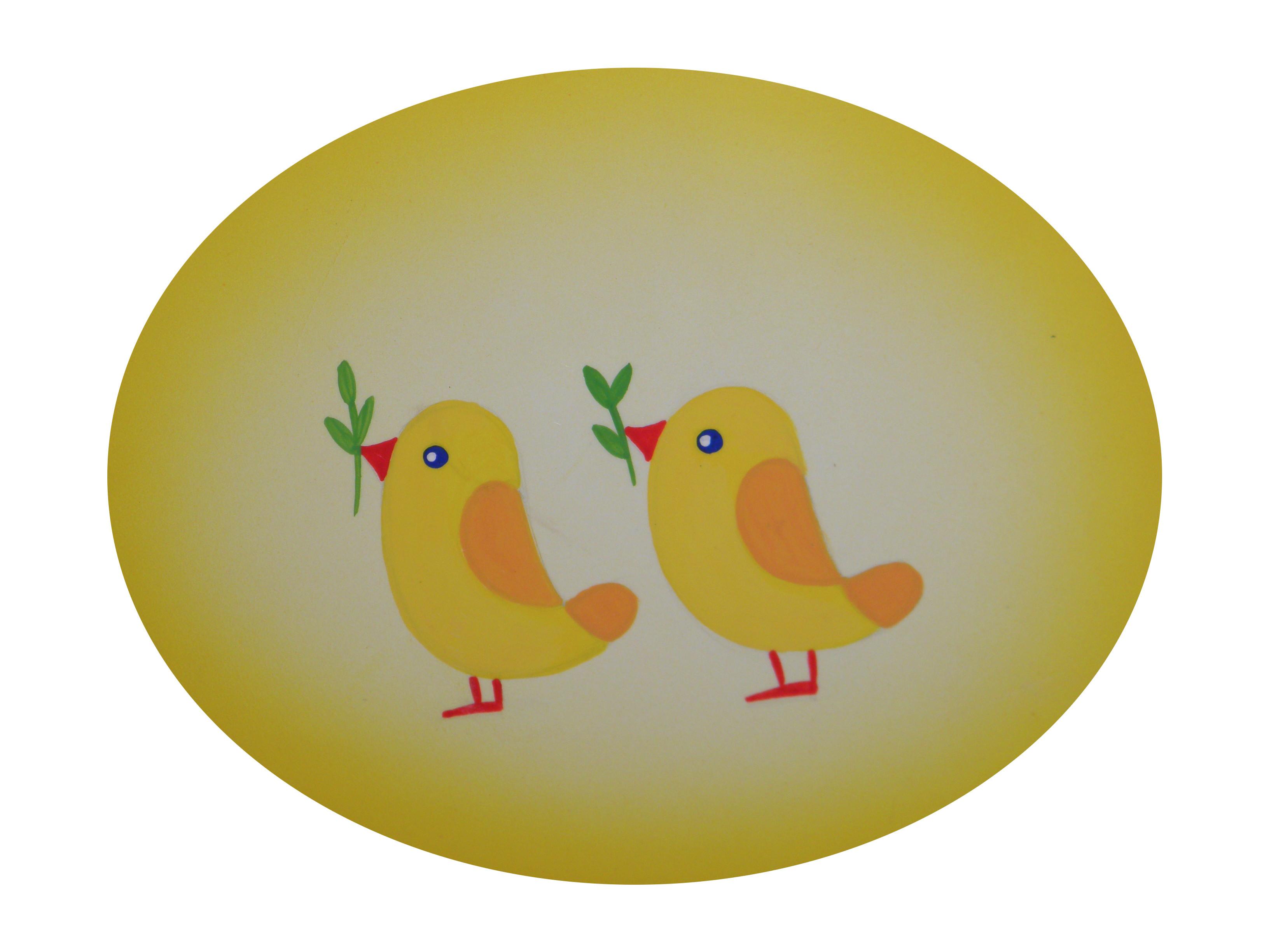 Logo Kuřátek