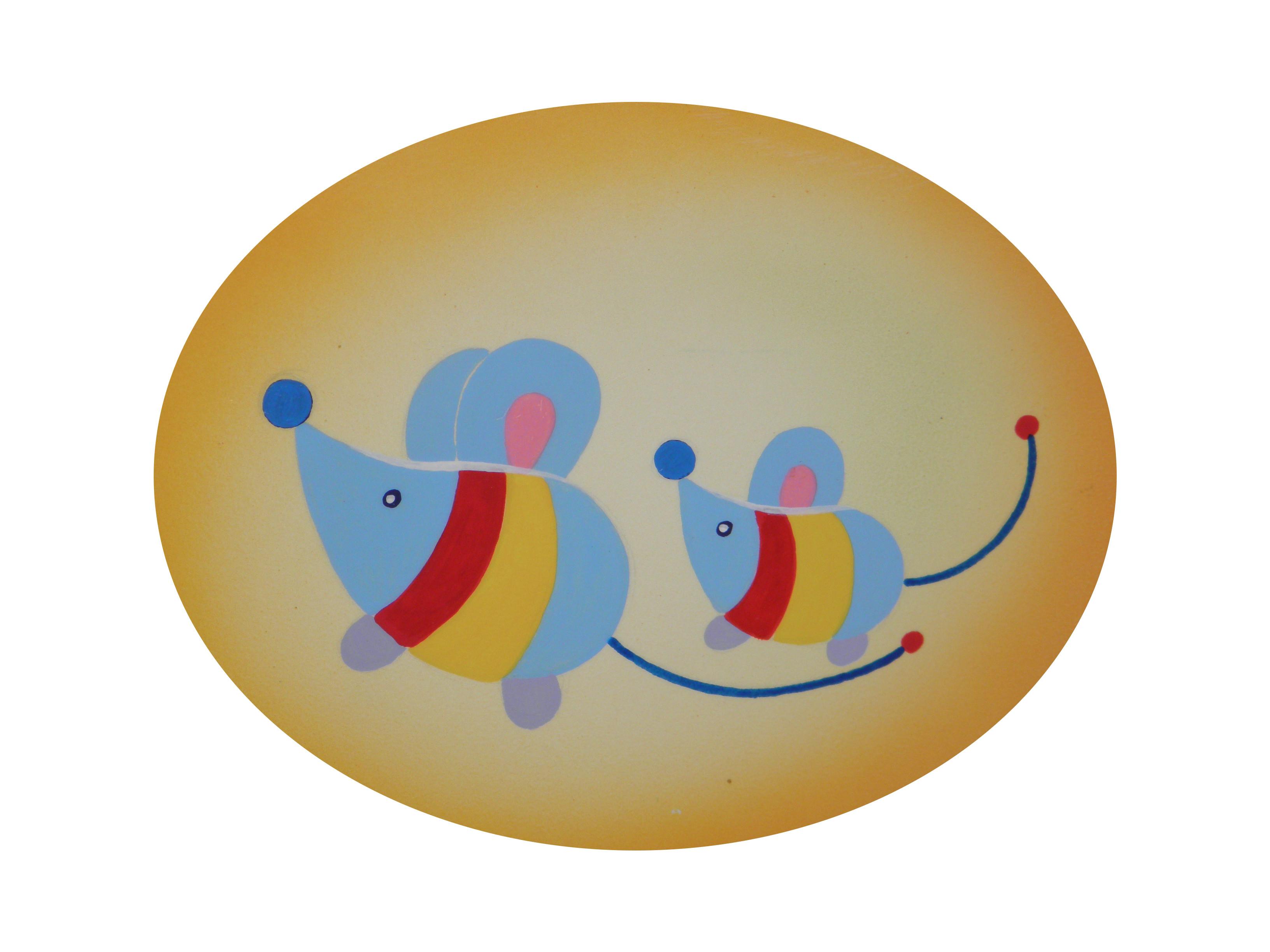 Logo Myšek